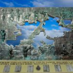 Pomnik wojny o Falklandy/Malwiny