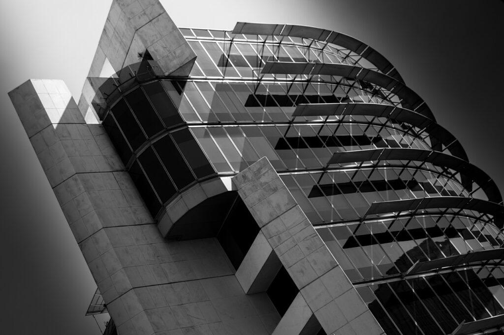 Nowoczesna architektura Santa Fe