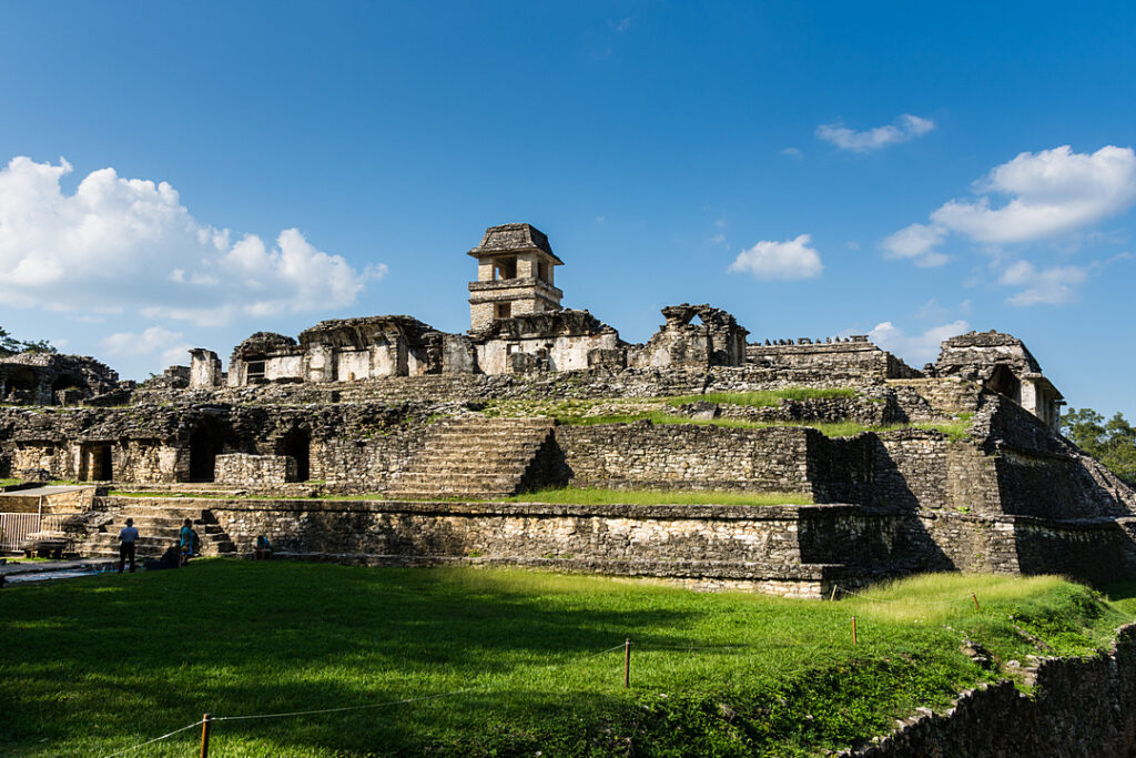 Płac Palenque