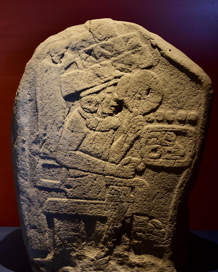 Narodowe Muzeum Antropologiczne w Meksyku