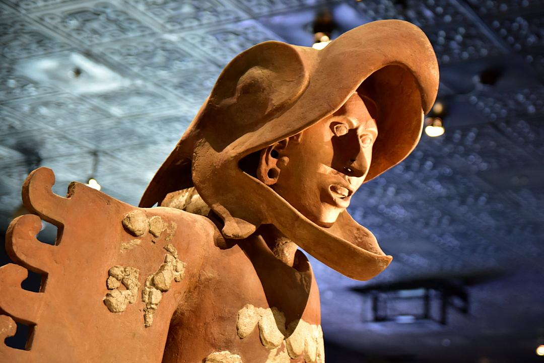 Muzeum Templo Mayor
