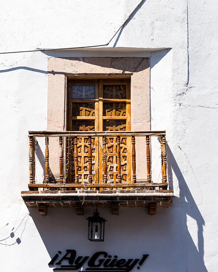 Kolonialne Taxco de Alarcon