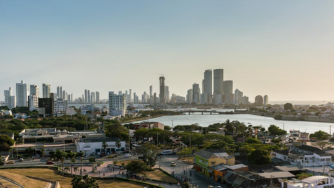 Cartagena de Indios