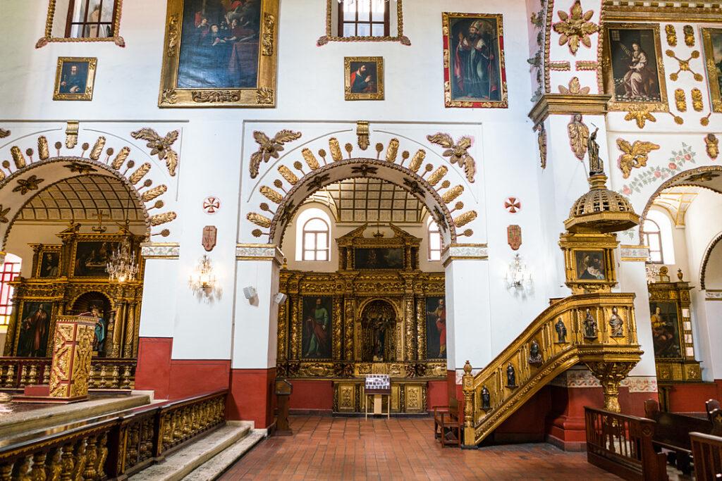 Kościół San Agustin