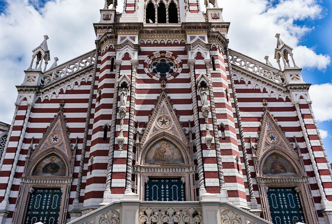 Santuario Nuestra Señora de El Carmen