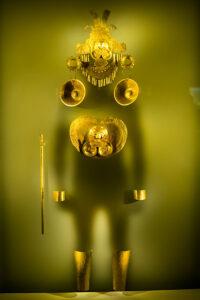 Museo del Oro, Bogota