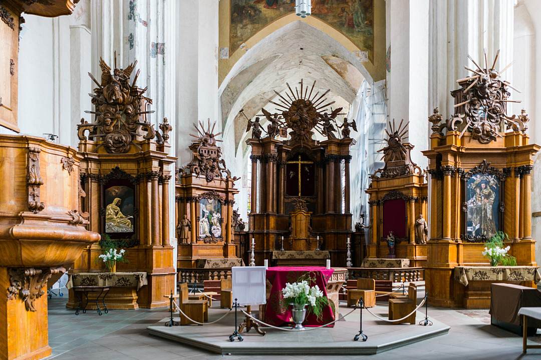 Kościół św. Franciszka i św. Bernardyna