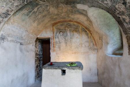 Chiesetta di San Procolo