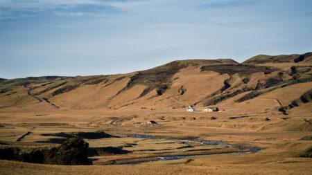 Okolica Fjaðrárgljúfur
