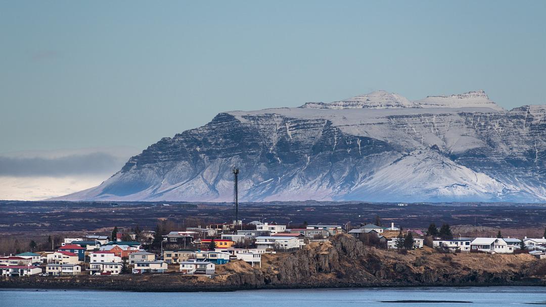 Borganes, Borgarbyggð
